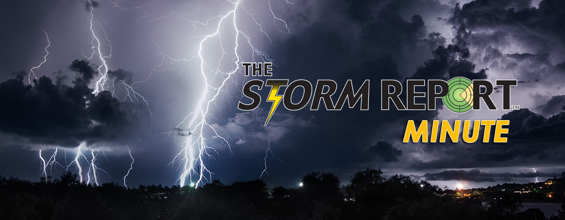 The Storm Report Minute